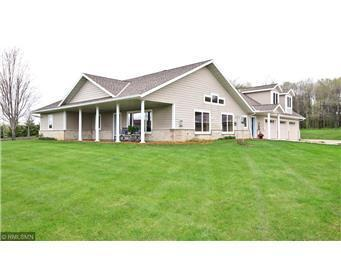 21775 746th Avenue Property Photo - Dassel, MN real estate listing