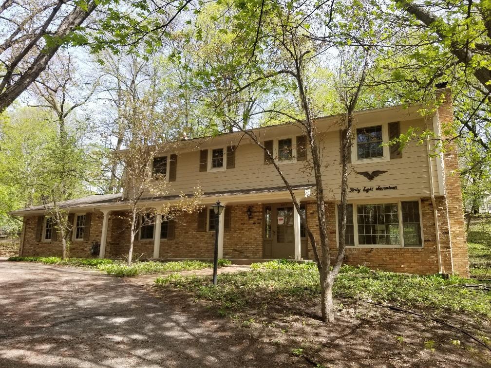 4817 Lamplighters Property Photo - Minnetonka, MN real estate listing