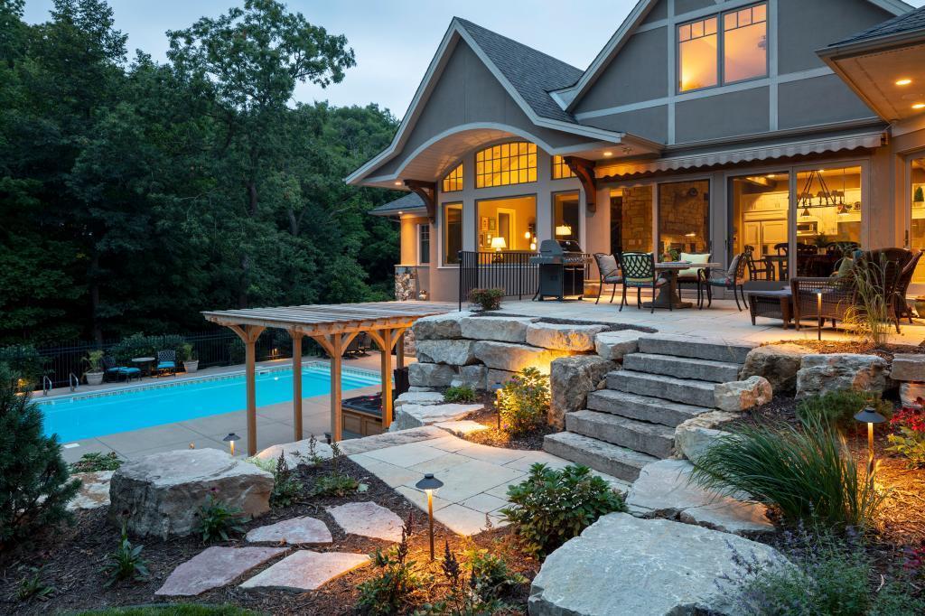 3601 Lerive Way Property Photo - Chaska, MN real estate listing