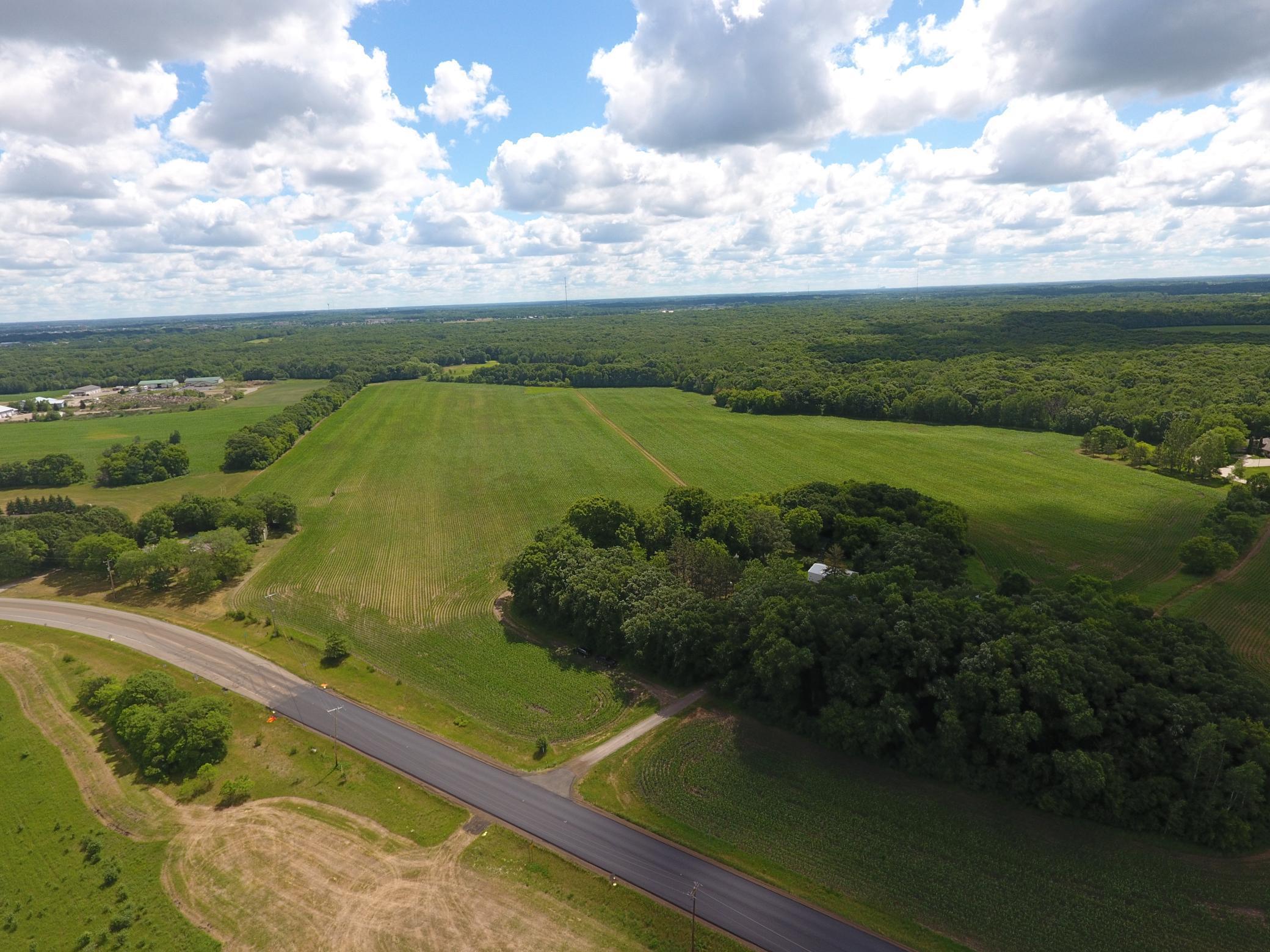 xxx County Road 137 Property Photo - Waite Park, MN real estate listing