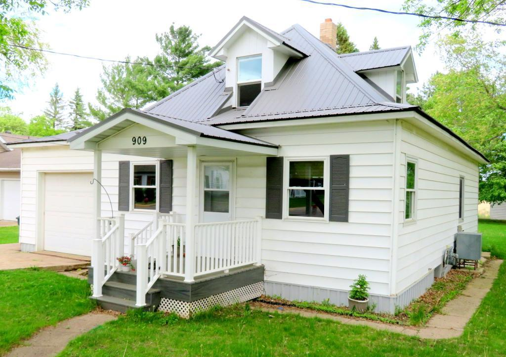 909 Creamery N Property Photo - Browerville, MN real estate listing