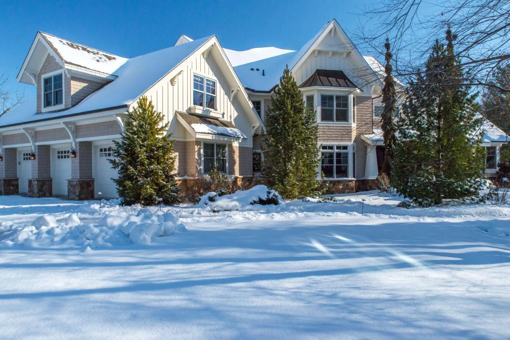 11345 Wetzel Property Photo - Chaska, MN real estate listing