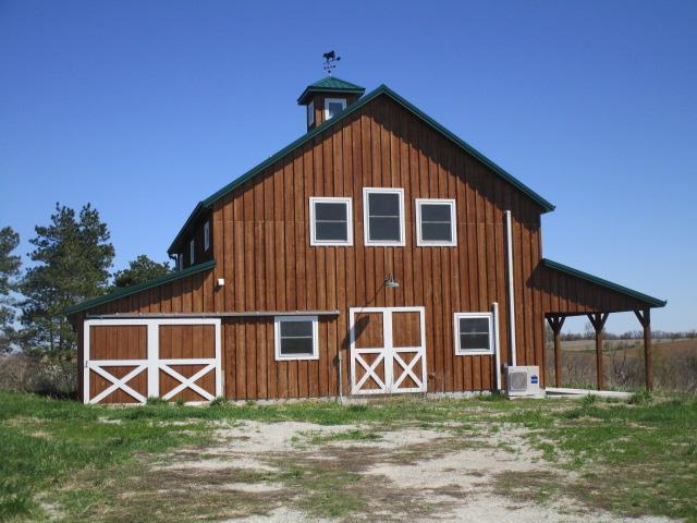 1503 Jasmine Property Photo - Fairfield, IA real estate listing