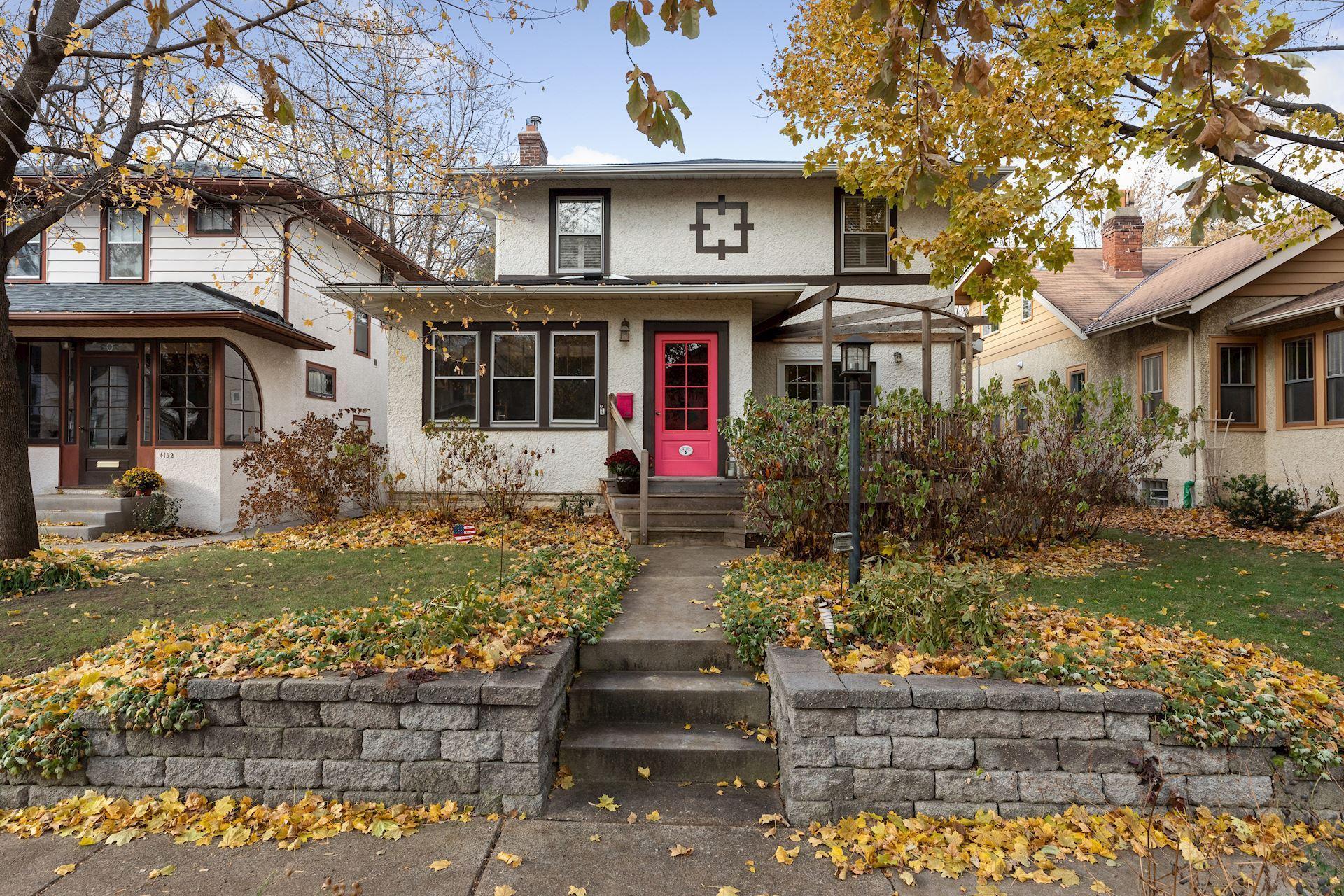 4128 Harriet Property Photo - Minneapolis, MN real estate listing