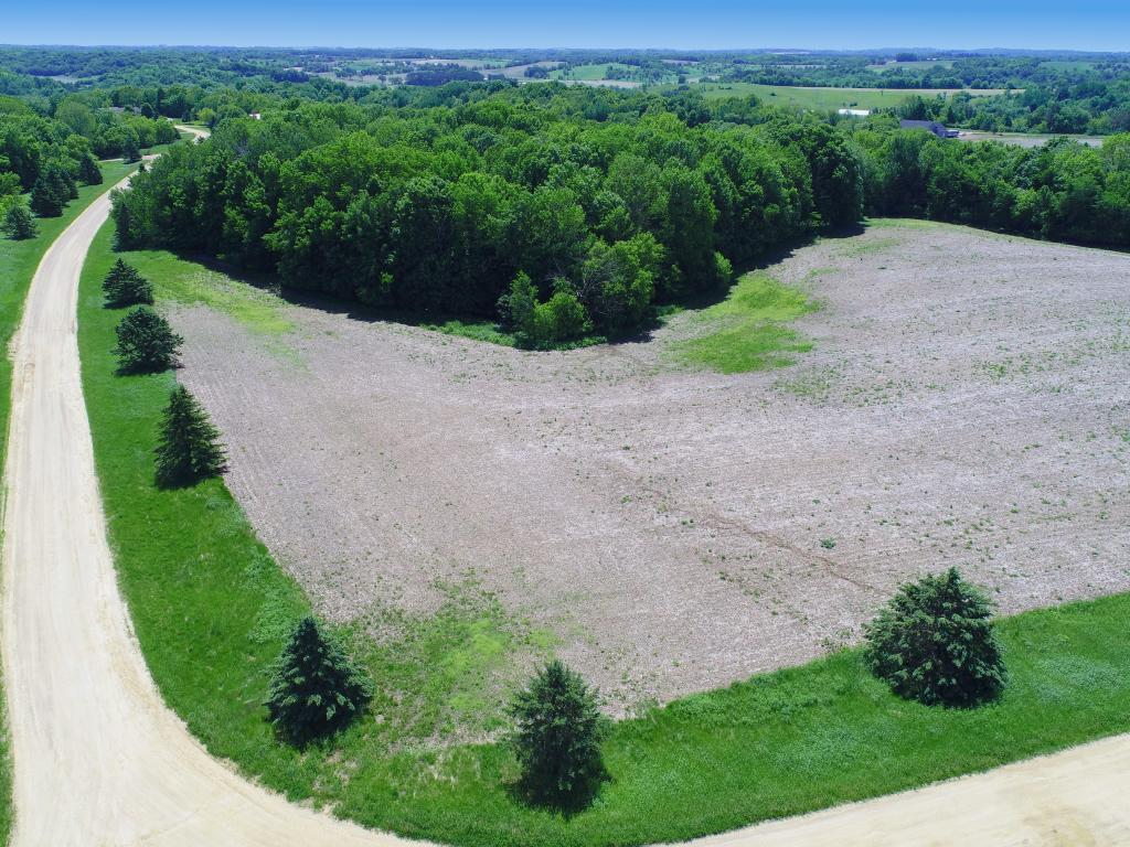 Lot 13 Surrey Ridge Trail Property Photo - Glenwood City, WI real estate listing
