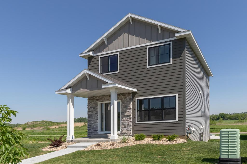 5219 56th NW Property Photo - Rochester, MN real estate listing