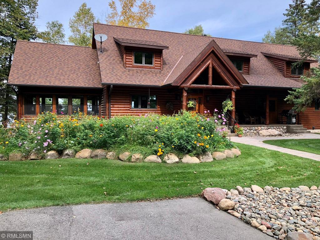 4097 Forseman Point NW Property Photo - Hackensack, MN real estate listing