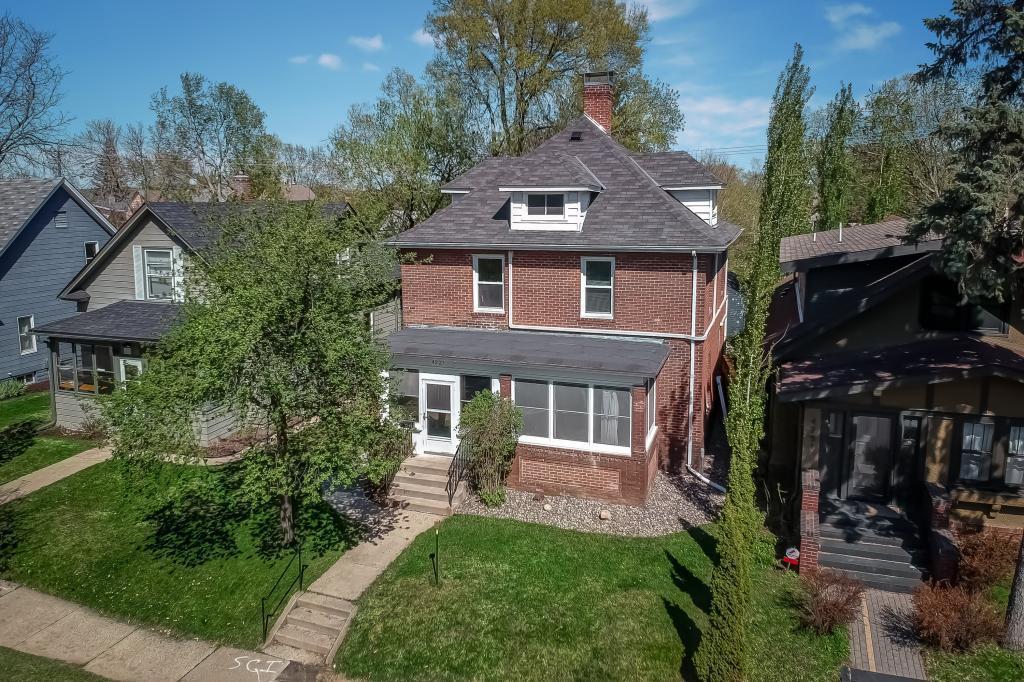 4227 Blaisdell Property Photo - Minneapolis, MN real estate listing