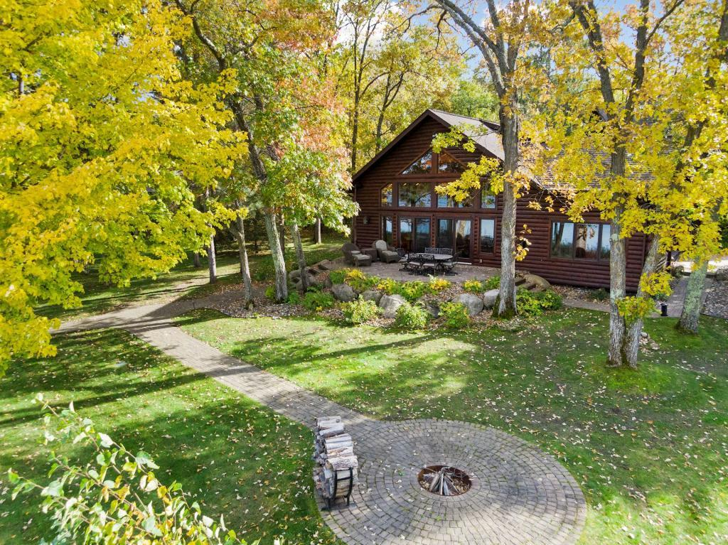 11706 Cross Avenue Property Photo - Crosslake, MN real estate listing
