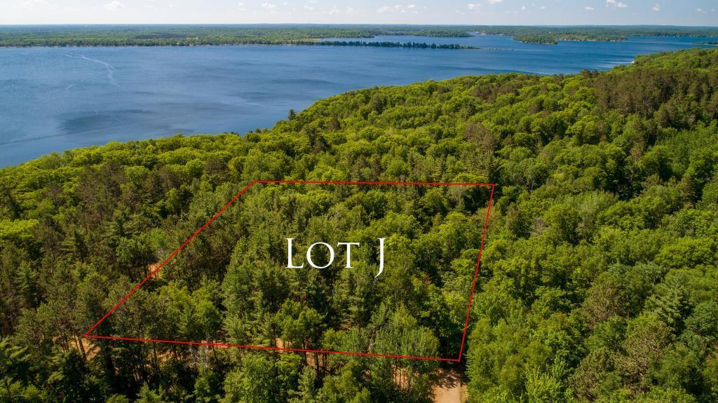 Parcel J Gull SW Property Photo - Fairview Twp, MN real estate listing