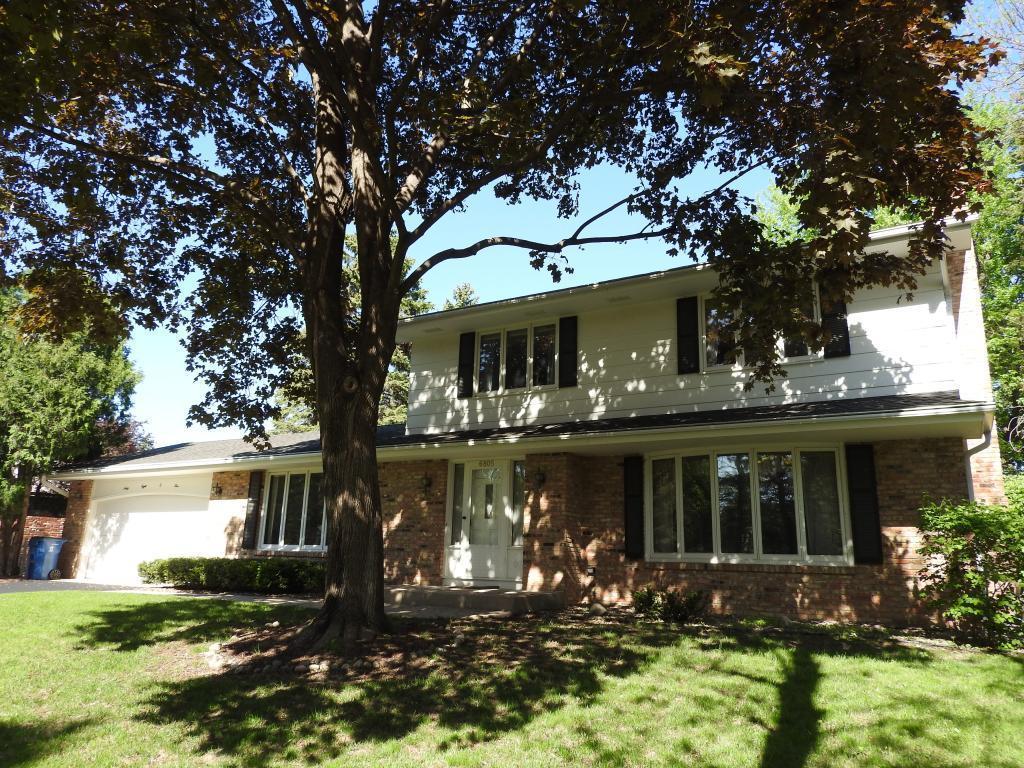 6805 Saint Patricks Property Photo - Edina, MN real estate listing