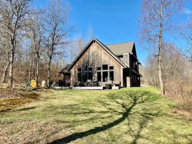 51200 State Hwy 27 #4 Property Photo - Barnes, WI real estate listing
