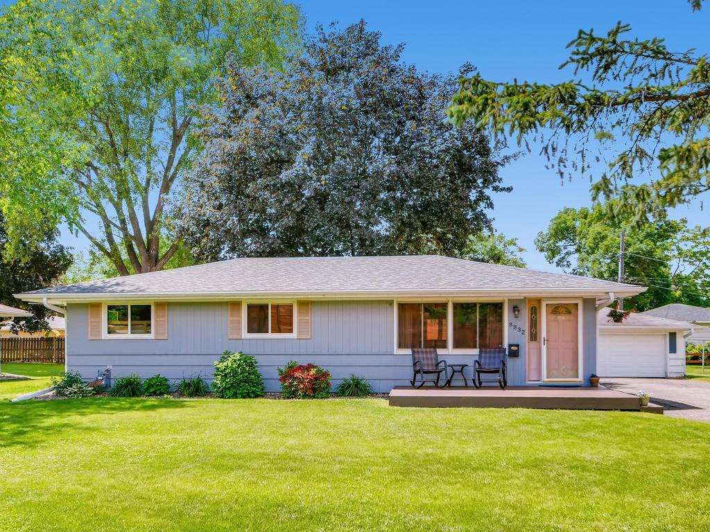8832 Humboldt S Property Photo - Bloomington, MN real estate listing