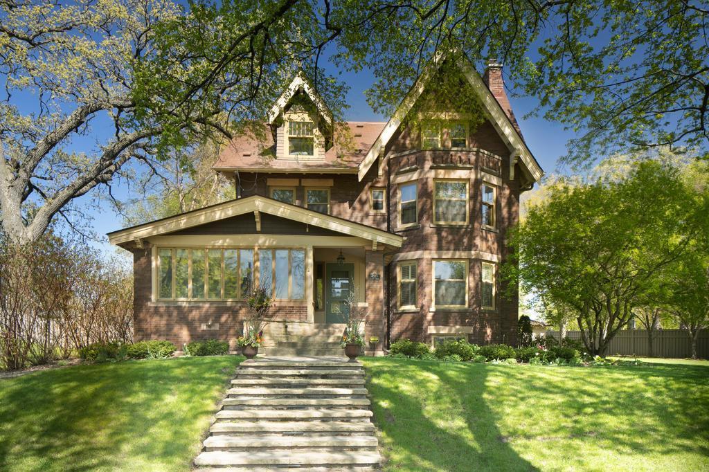 4339 Fremont S Property Photo - Minneapolis, MN real estate listing