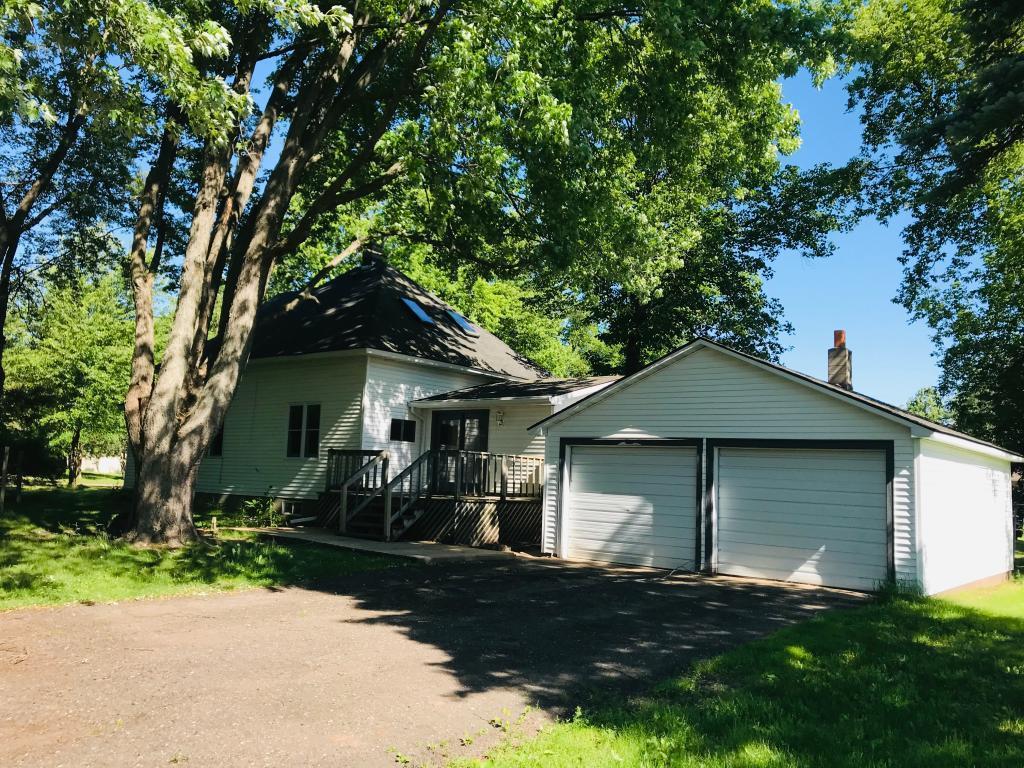 500 Polk N Property Photo - Frederic, WI real estate listing