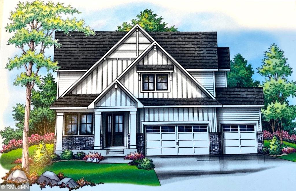 778 Summerbrooke Court Property Photo - Eagan, MN real estate listing