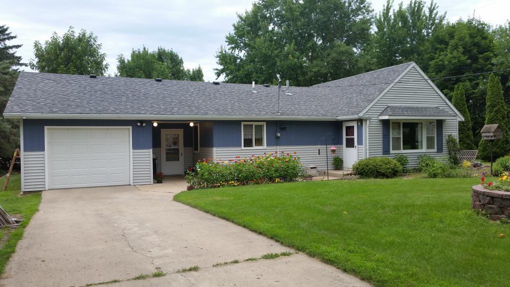 1117 Elm Street Property Photo - Dawson, MN real estate listing