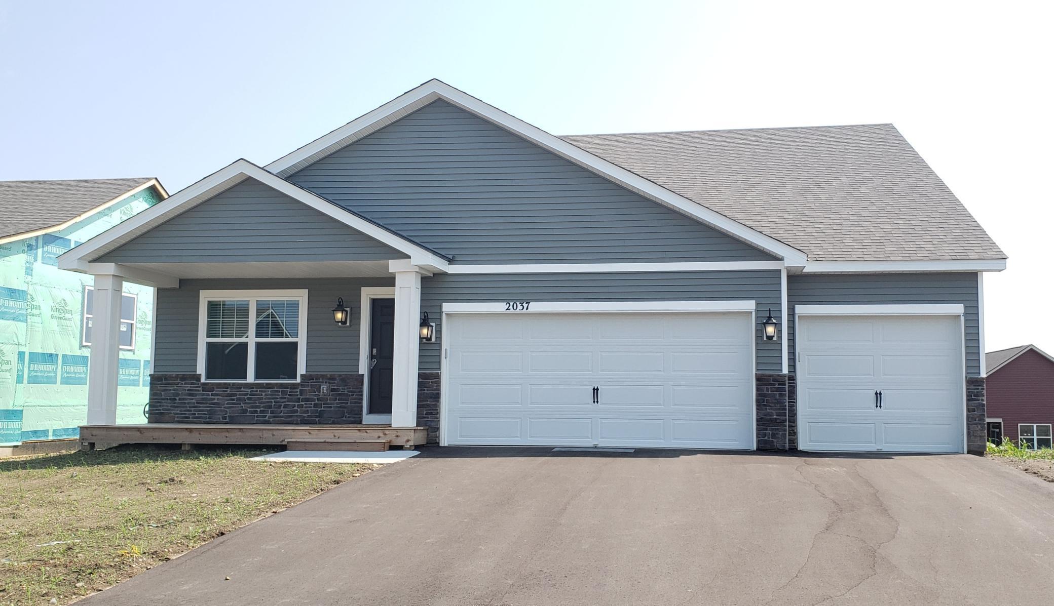 2037 Attenborough Street Property Photo - Shakopee, MN real estate listing