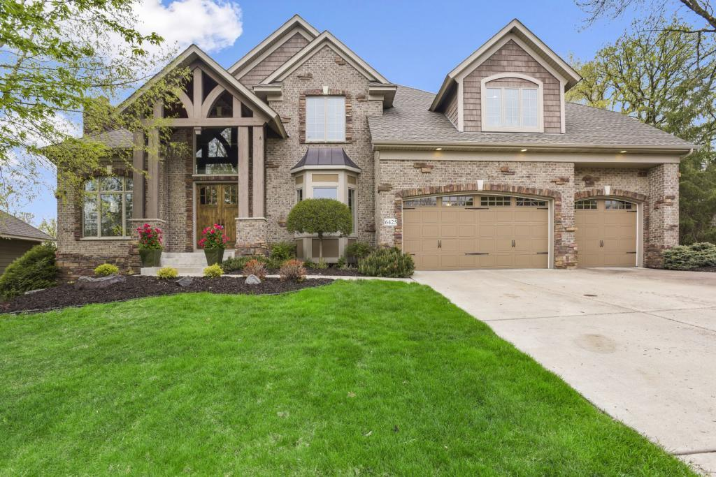 6425 Ranier N Property Photo - Maple Grove, MN real estate listing