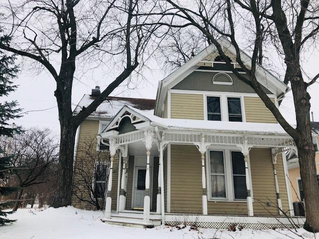 200 Washington Property Photo - Fairfield, IA real estate listing