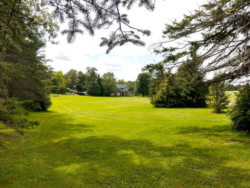 2.94 Acres Golf Course Road Property Photo - Winter Twp, WI real estate listing