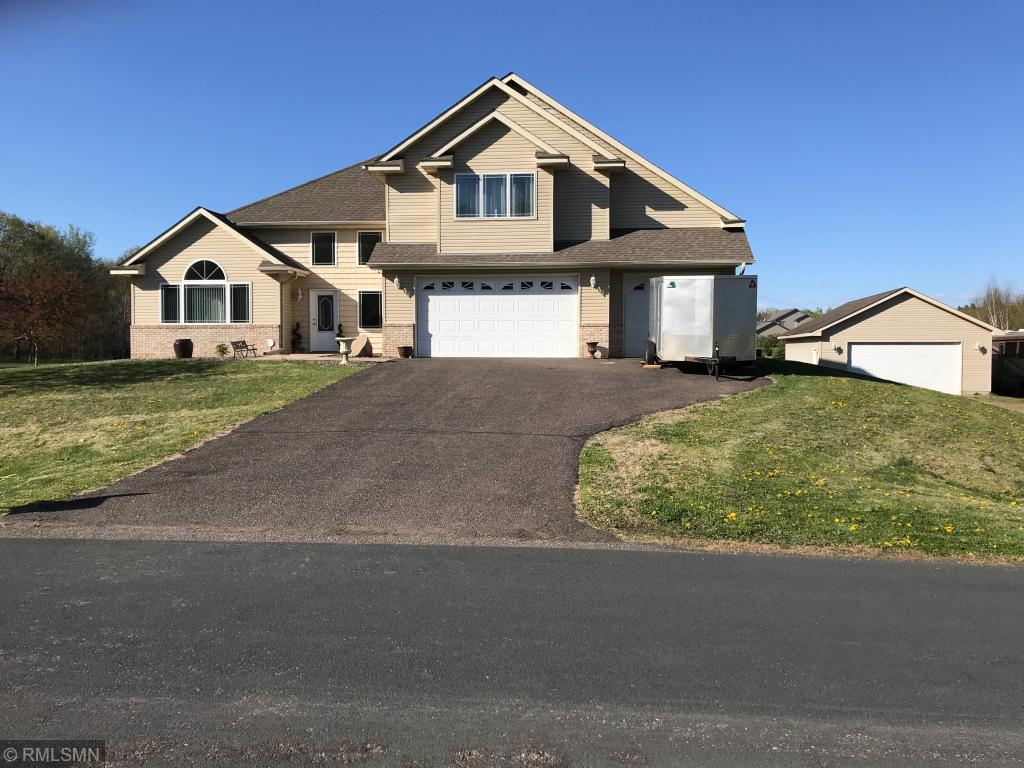 2623 244th NW Property Photo - Saint Francis, MN real estate listing