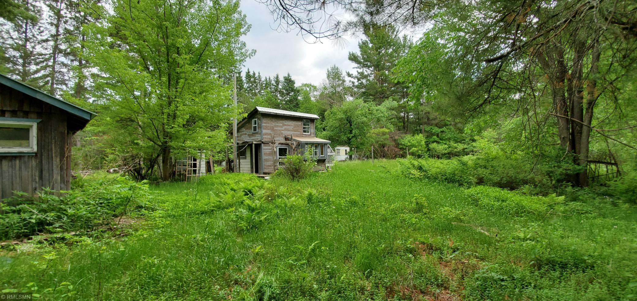18671 County Road 1 Property Photo - Emily, MN real estate listing