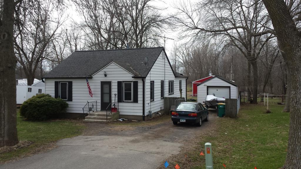 20299 810th Avenue Property Photo - Hayward, MN real estate listing