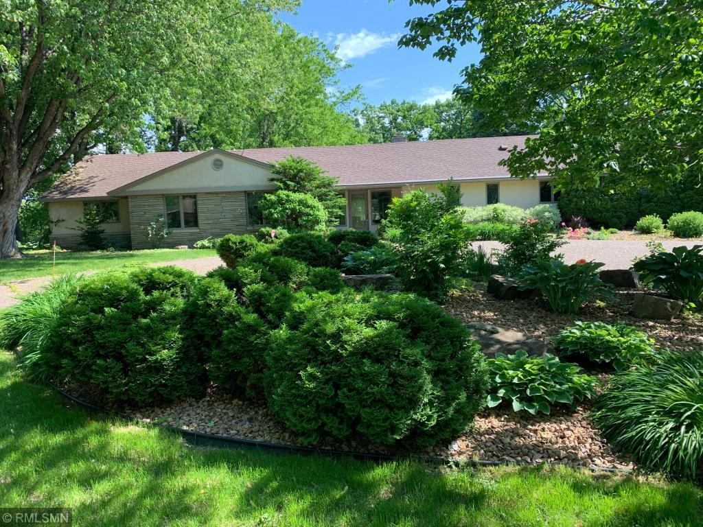 3022 Shorewood Lane Property Photo - Roseville, MN real estate listing