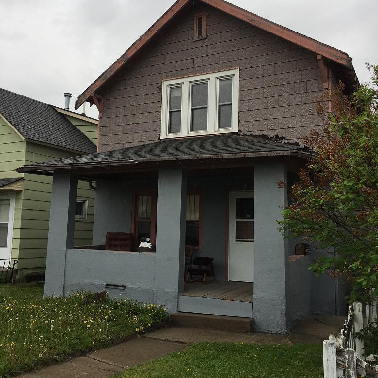 312 2nd, Nashwauk, MN 55769 - Nashwauk, MN real estate listing