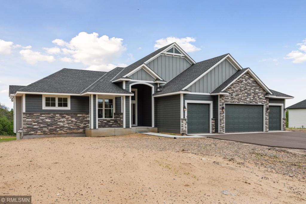 16786 Dakota NW, Andover, MN 55304 - Andover, MN real estate listing