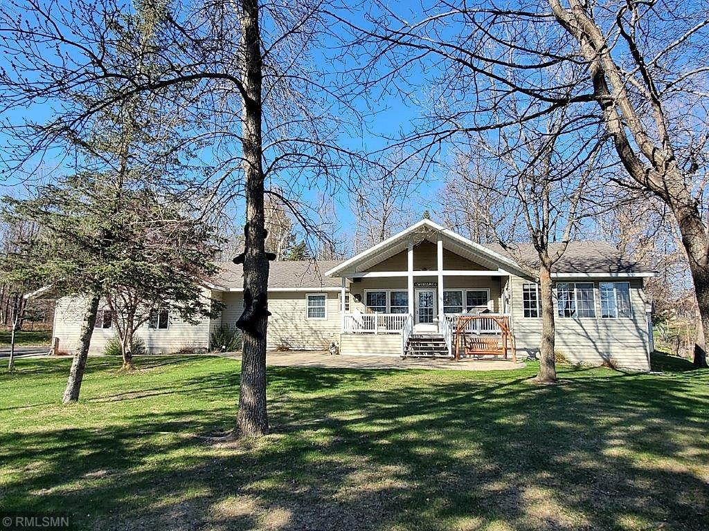 4478 N Stony Loop NW Property Photo - Hackensack, MN real estate listing