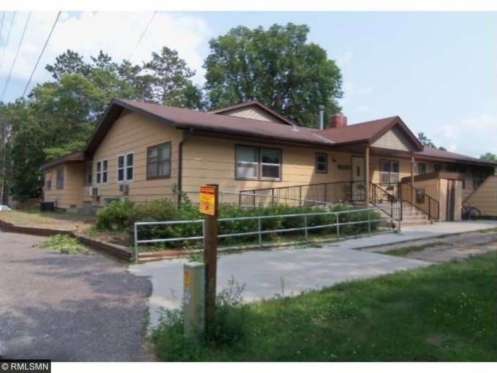 530 Snell Ave Property Photo - Pine River, MN real estate listing