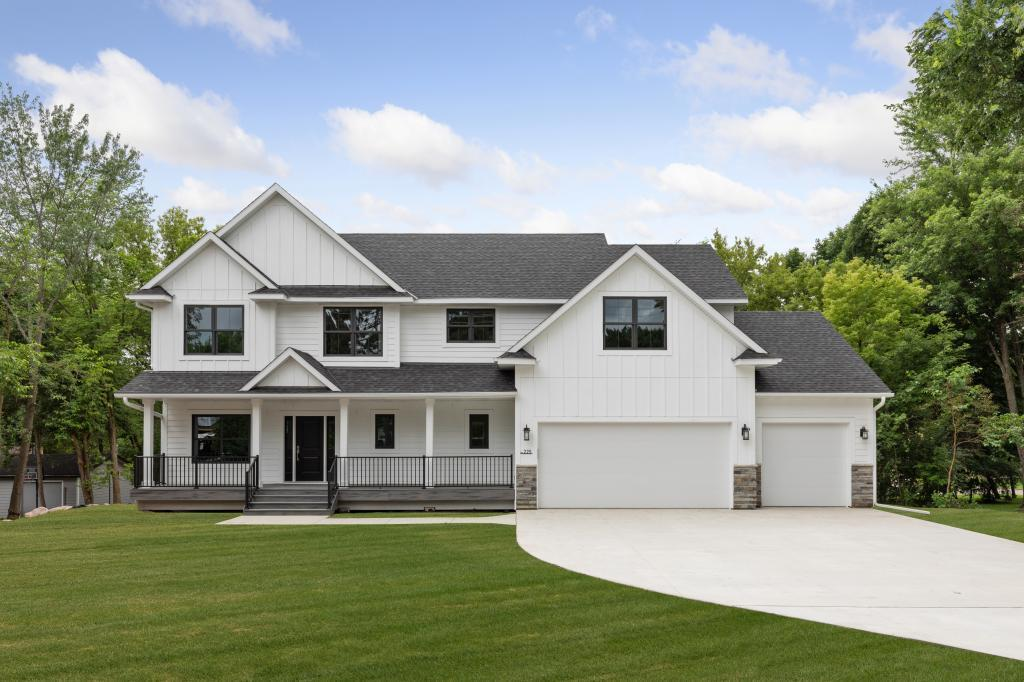 3360 Watertown Road Property Photo - Orono, MN real estate listing