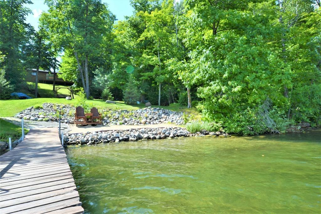 26556 Eagle View Drive Property Photo - Bovey, MN real estate listing
