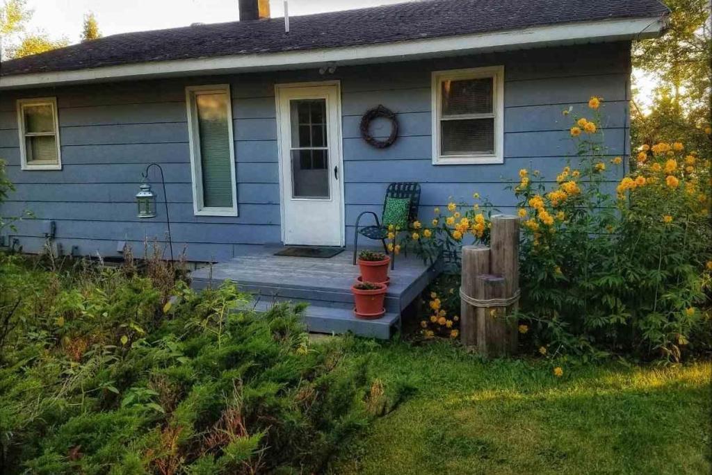 15679 N Buck Lake Road Property Photo - Nashwauk, MN real estate listing