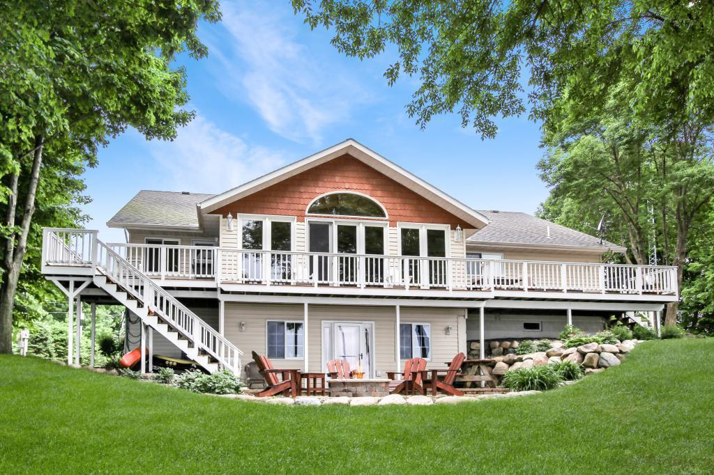 46876 Earle Brown Property Photo - Garrison, MN real estate listing