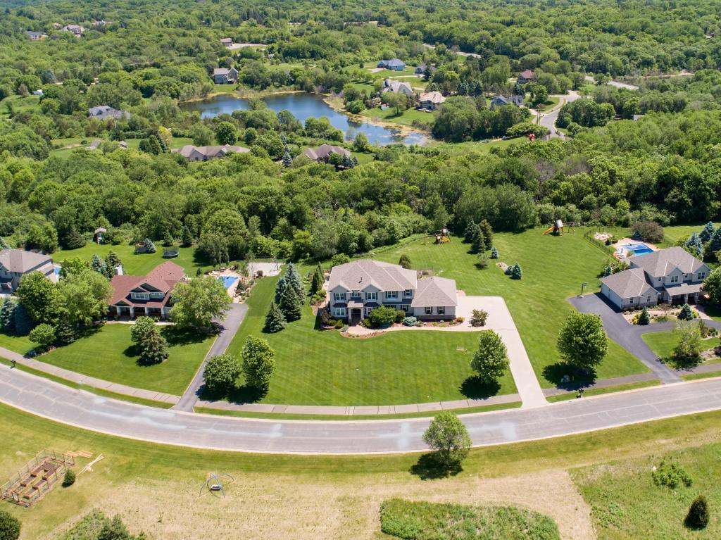 9293 Albano Trail Property Photo - Inver Grove Heights, MN real estate listing