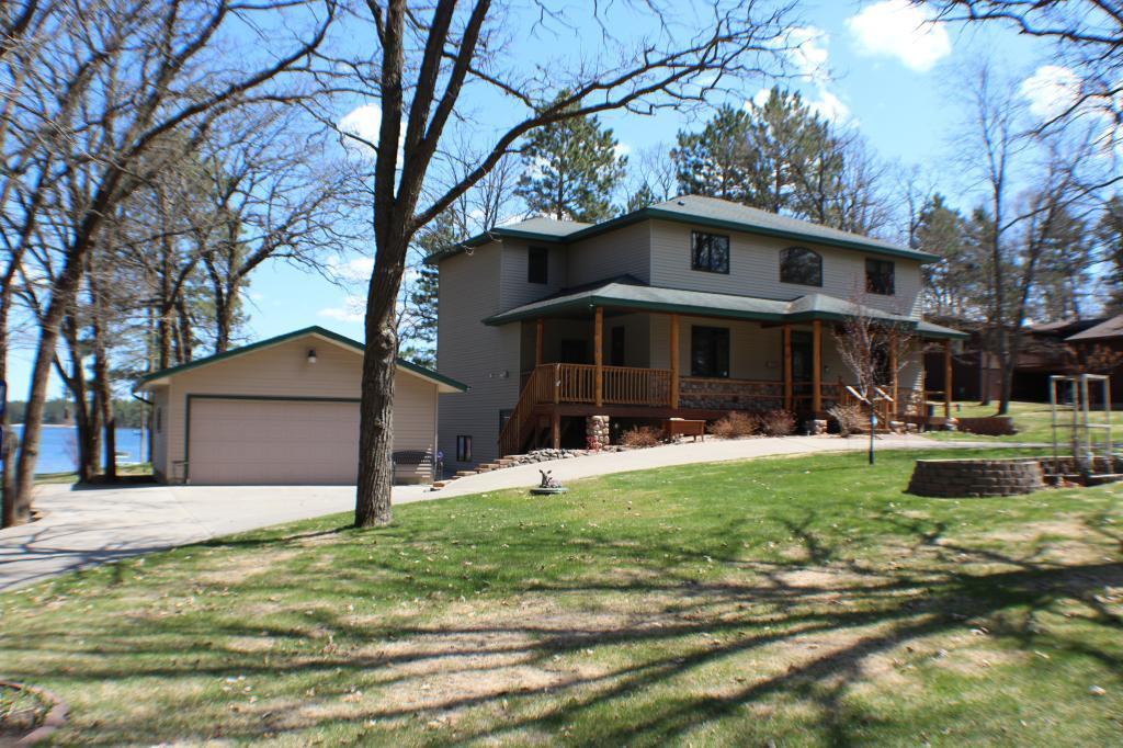 12284 Bayberry Drive Property Photo - Menahga, MN real estate listing