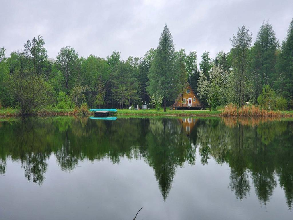 44850 County Road 19 Property Photo - Deer River, MN real estate listing
