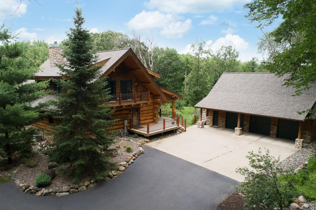 13429 96th Street Property Photo - Becker, MN real estate listing