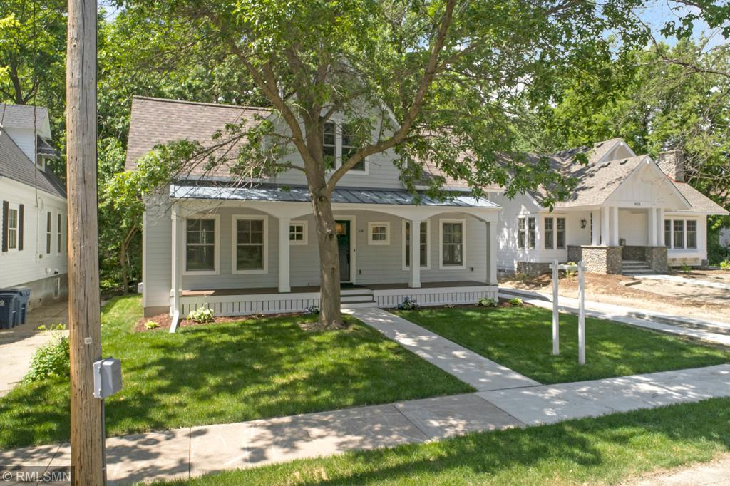 438 William Property Photo - Excelsior, MN real estate listing