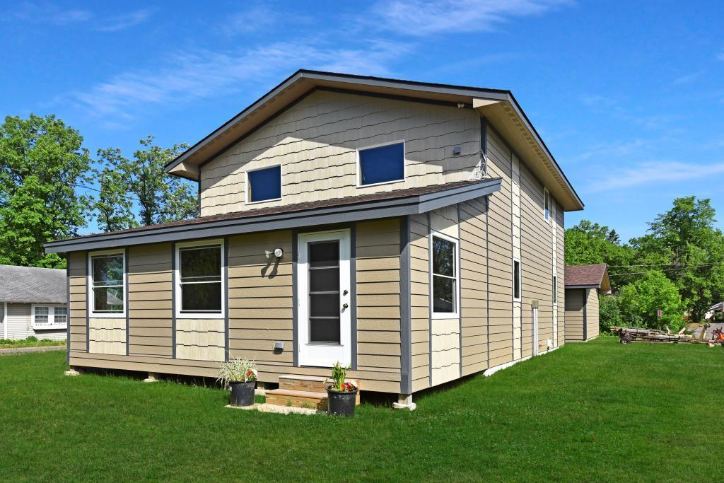 30103 Circle Drive Property Photo - Breezy Point, MN real estate listing