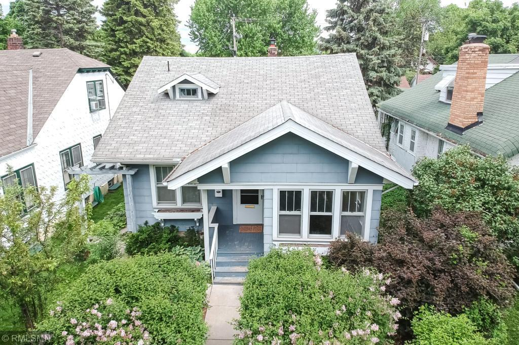 2055 Stanford Property Photo - Saint Paul, MN real estate listing