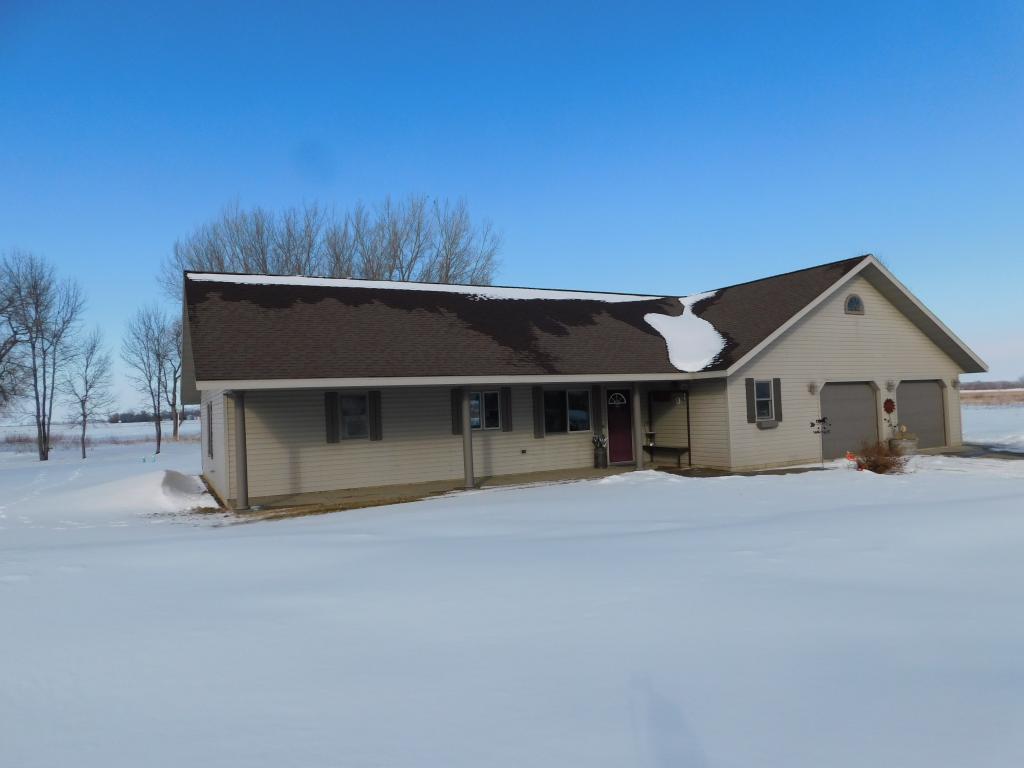302 Grace Property Photo - Benson, MN real estate listing