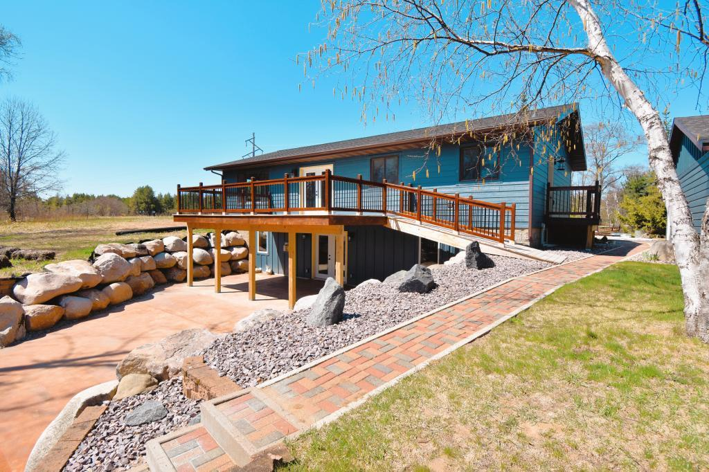 9385 County Road 11 Property Photo - Breezy Point, MN real estate listing