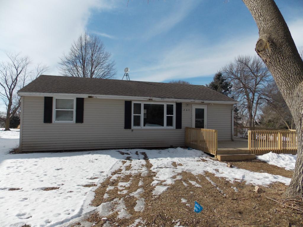 207 2nd Property Photo - Gray, IA real estate listing