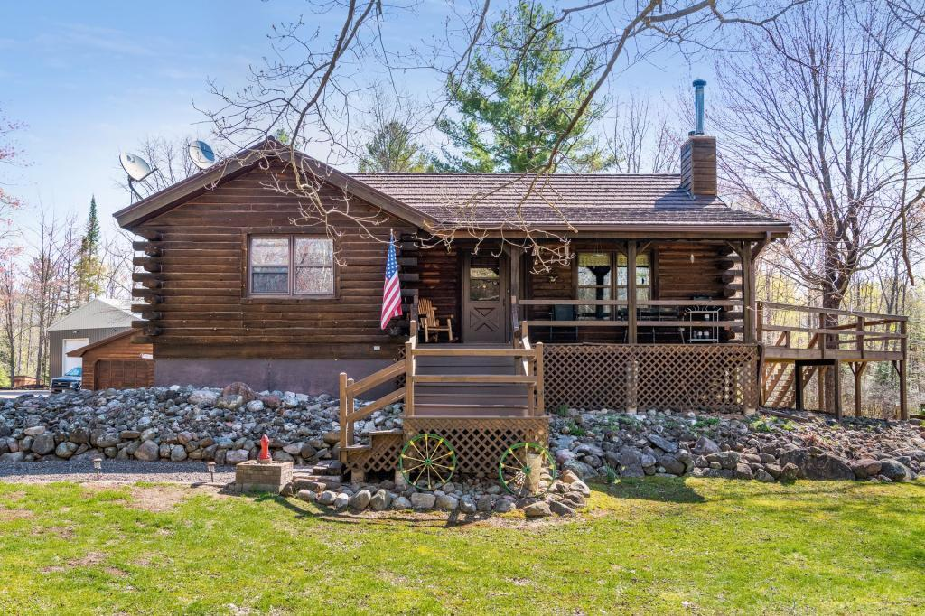 14954 Grindstone Lake Property Photo - Sandstone, MN real estate listing