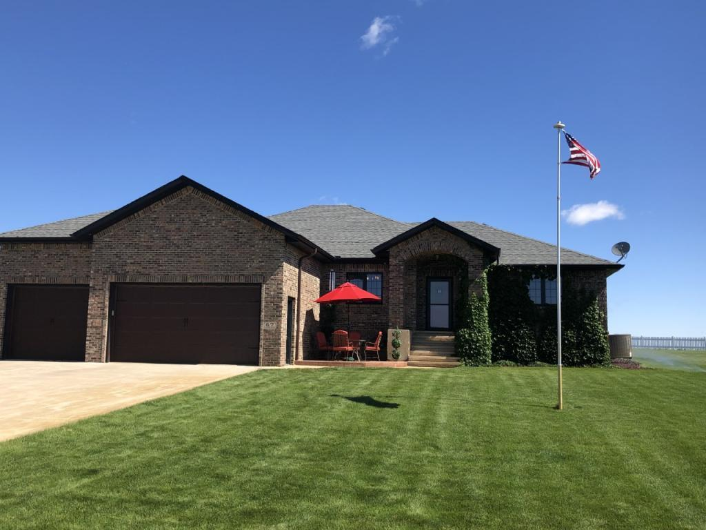 67 North Shore Dr. Property Photo - Garvin, MN real estate listing