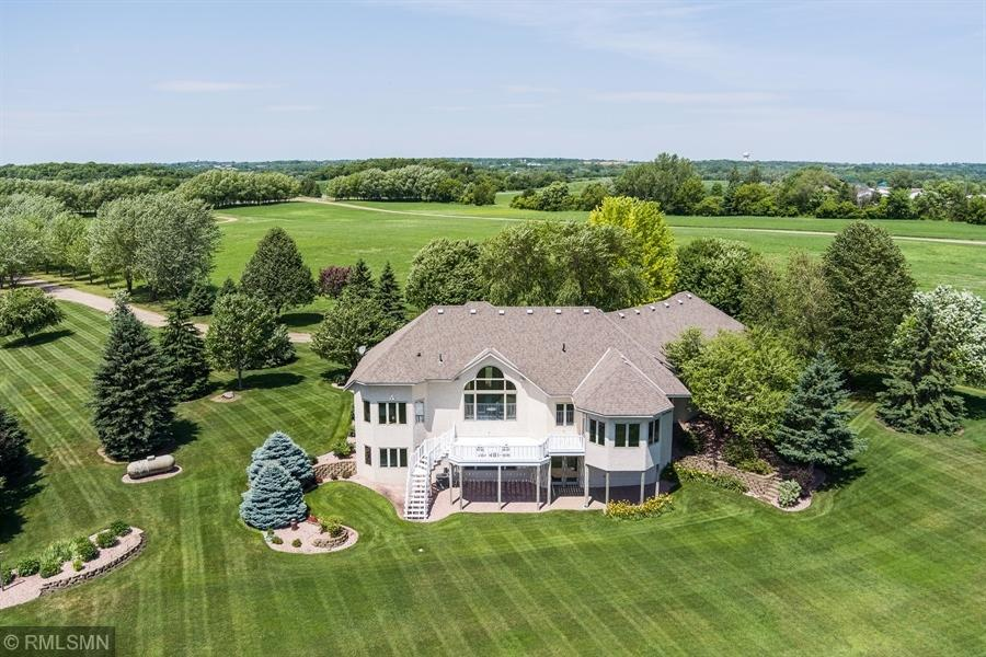13380 Willandale Property Photo - Rogers, MN real estate listing